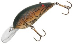 Bomber Lures® Model A™ Real Craw B04A Crankbait