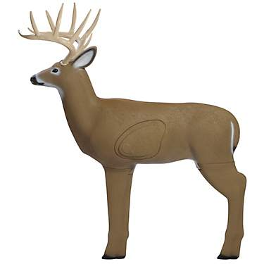 photo relating to Printable Deer Targets identified as Archery Goals Paper Ambitions and 3-D Ambitions Academy