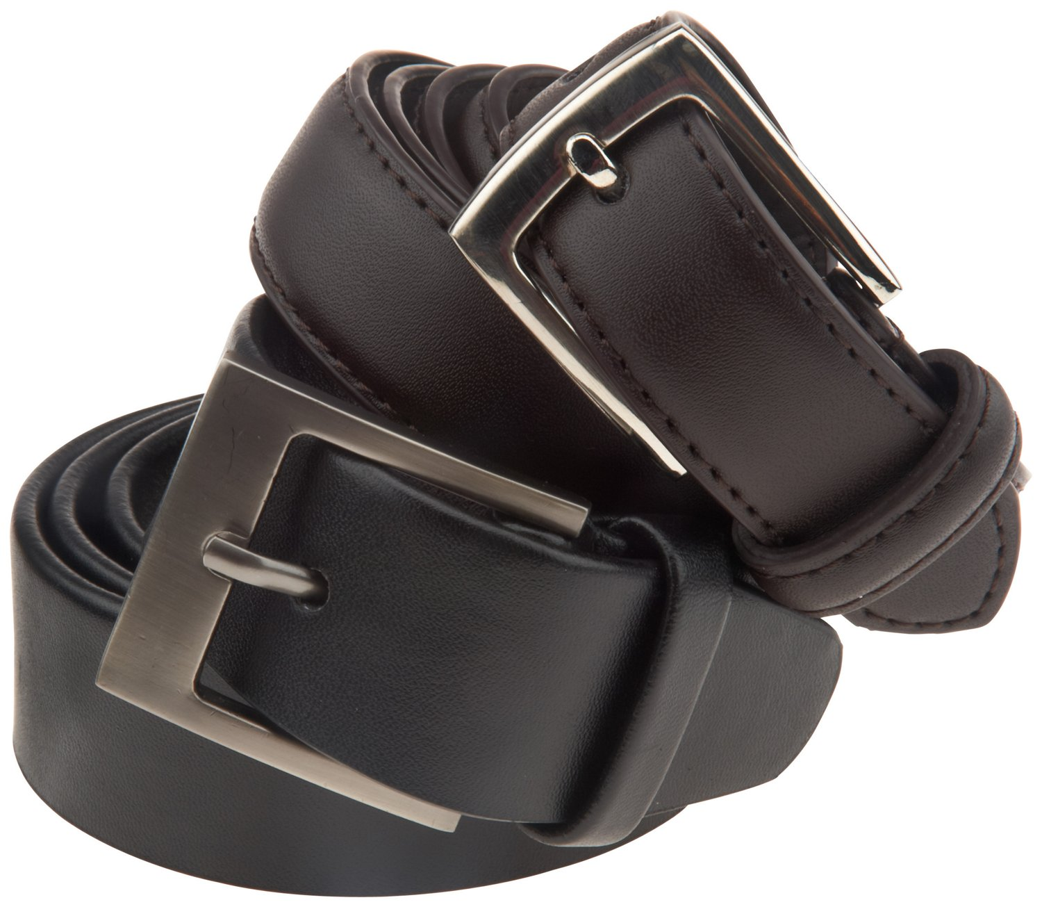 Austin Trading Co. Boys' 2-for-1 School Uniform Belt - view number 1