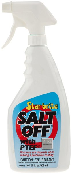 22 oz. Salt Off Protector
