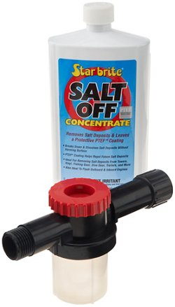 32 oz. Salt Off Applicator Kit