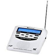 Midland NOAA Weather Radio Campaign
