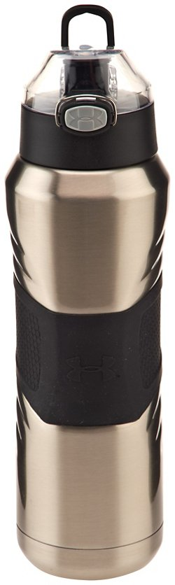 Under Armour® Dominate 24 oz. Vacuum-Insulated Hydration Bottle