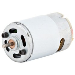Replacement 6V Motor for Trophy Hunter™ Wildlife Feeders