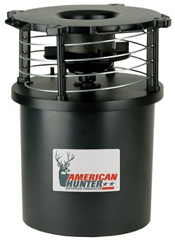 American Hunter R-Pro Kit Analog Timer and Guard
