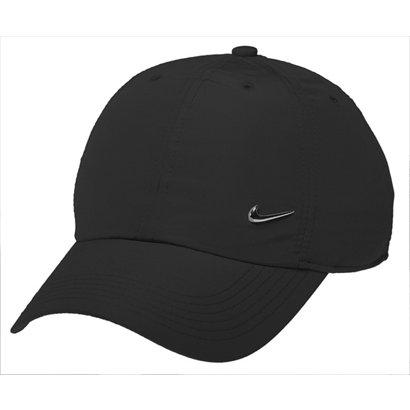 0912f046b ... Athletes Metal Swoosh Cap. Boy s Hats. Hover Click to enlarge