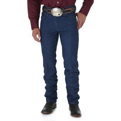 1a403535 ... Wrangler Men's Premium Performance Cowboy Cut Slim Fit Jean. Men's  Pants. Hover/Click to enlarge