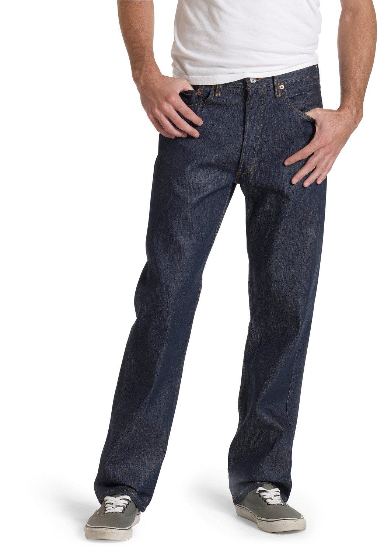 5483c468c Levi s Men s 501 Original Fit Jean