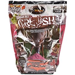 Sugar Beet Crush 5 lb. Attractant