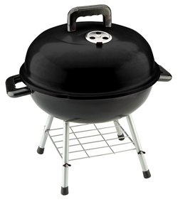 Outdoor Gourmet 14 in Charcoal Grill