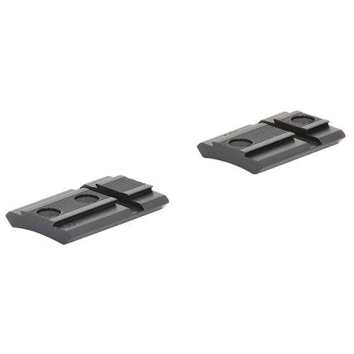 ATK Ruger 10/22 Matte Black Aluminum Bases