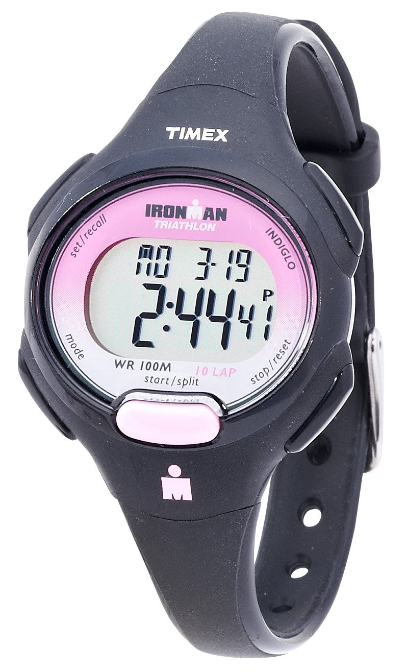 Timex Women's Ironman® 10-Lap Watch