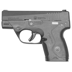 Nano 9mm Double Action Pistol