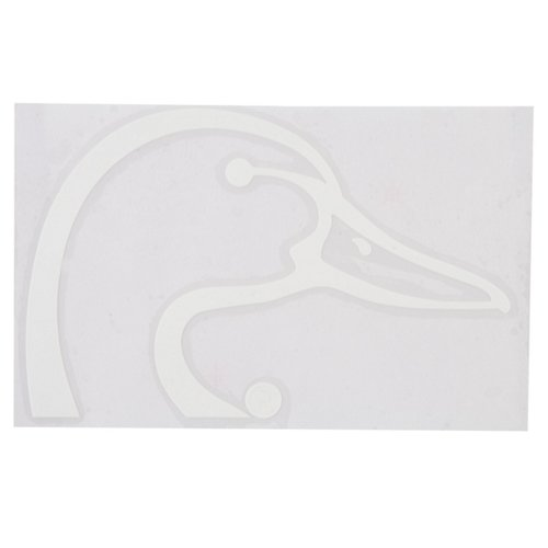 Ducks Unlimited Large Logo Vinyl Decal