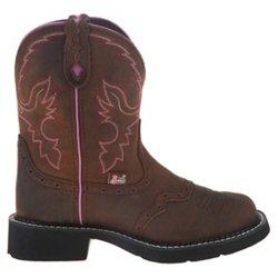Women's Gypsy Cowboy Boots