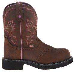 Justin Women's Gypsy® Steel-Toe Work Boots