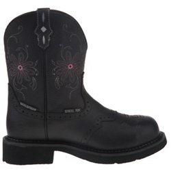 Women's Gypsy® Steel-Toe Work Boots