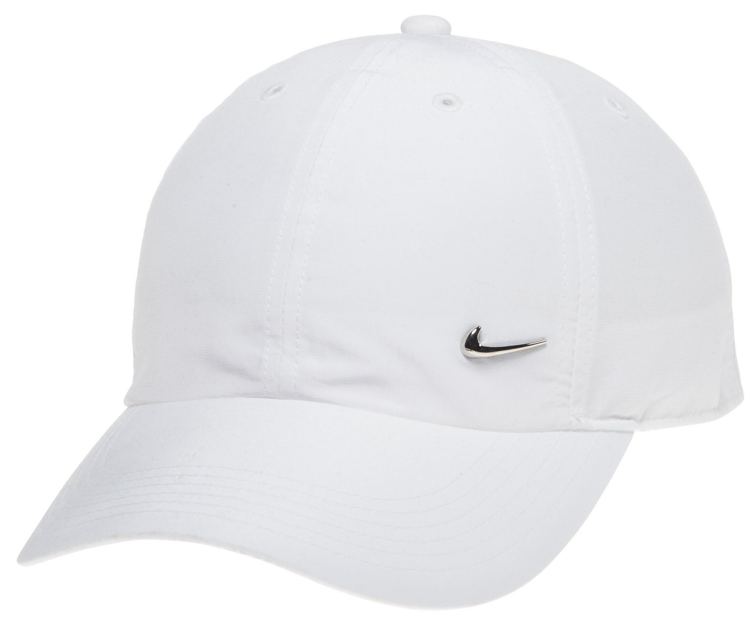 Display product reviews for Nike Boys  Young Athletes Metal Swoosh Cap This  ... bc38546bf534
