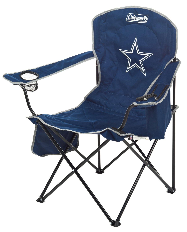 Dallas cowboys lawn chair