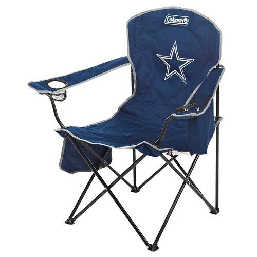 Coleman® Dallas Cowboys XL Cooler Quad Chair
