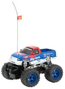 New Bright Bigfoot Monster Truck