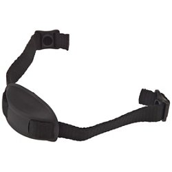 Batting Helmet Chin Strap with Chin Cup