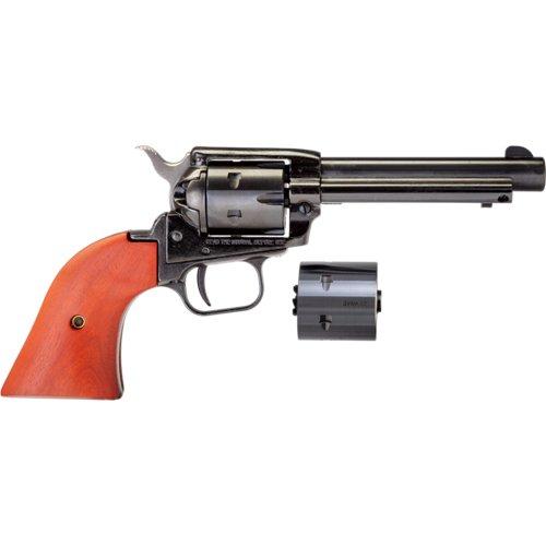 Heritage Rough Rider .22 Revolver