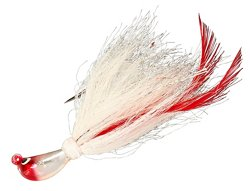 Wahoo Super Striper 1 oz. Bucktail Jig