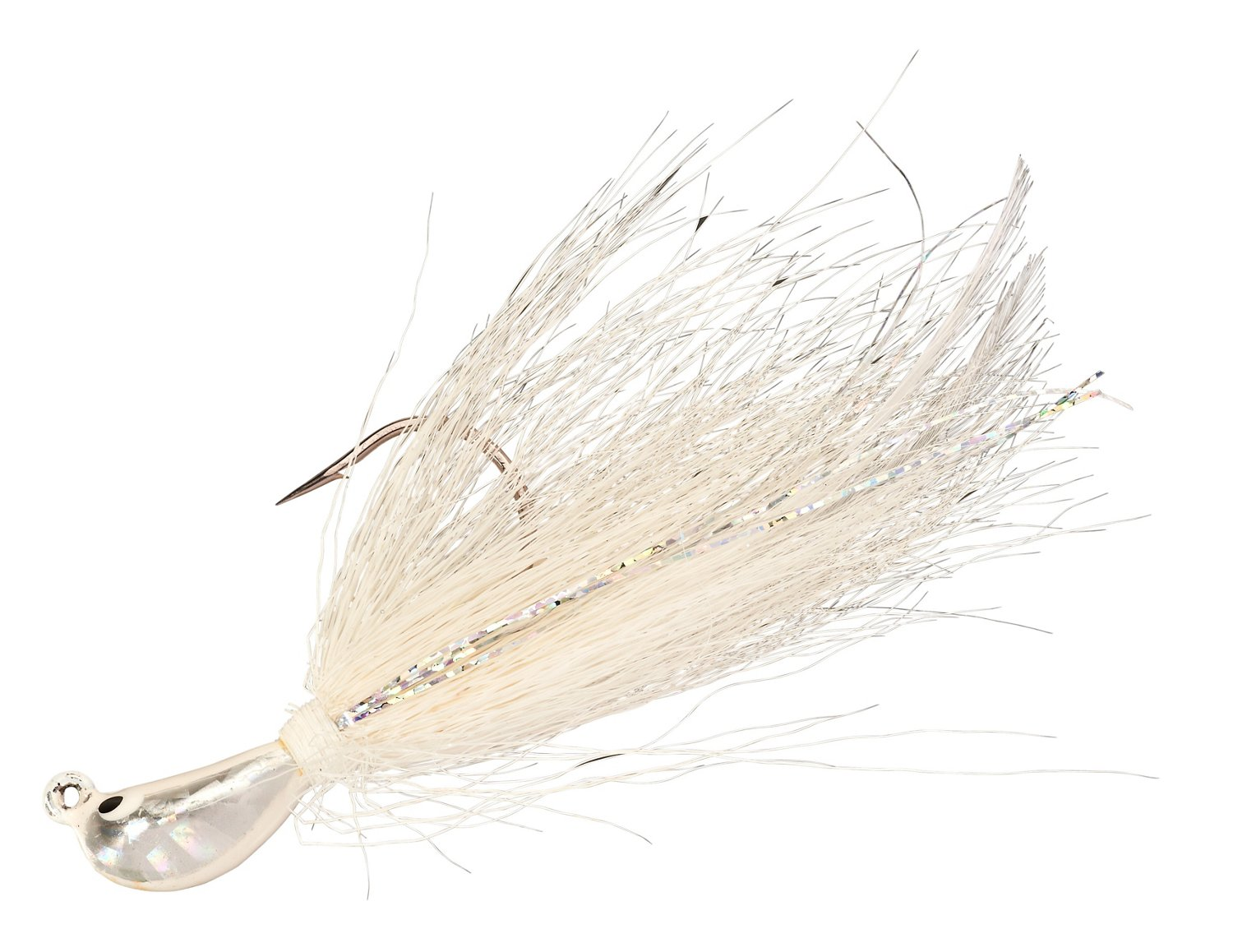 Display product reviews for Wahoo Super Striper Bucktail 3/4 oz Jig
