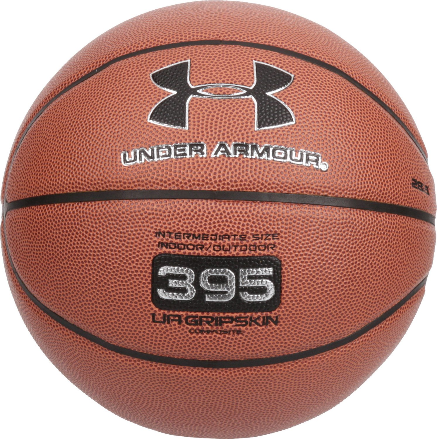 896fe01cb5c Display product reviews for Under Armour 395 Intermediate Size Indoor/Outdoor  Basketball