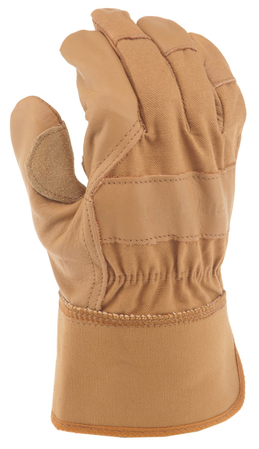 f800249000f Display product reviews for Carhartt Men's Grain Leather Work Gloves