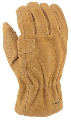 Carhartt Men's Leather Fencer Gloves