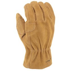 Men's Leather Fencer Gloves