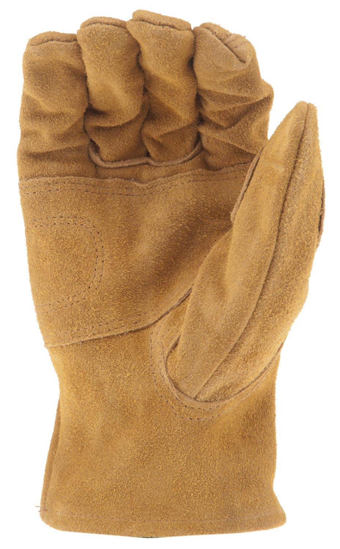 Carhartt Men's Leather Fencer Gloves - view number 1