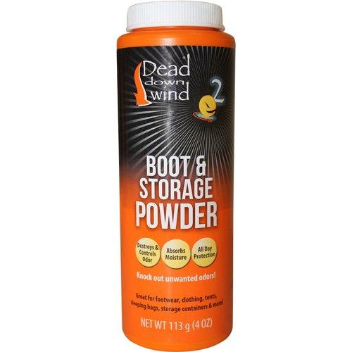 Dead Down Wind e2 ScentPrevent™ Boot and Storage Powder