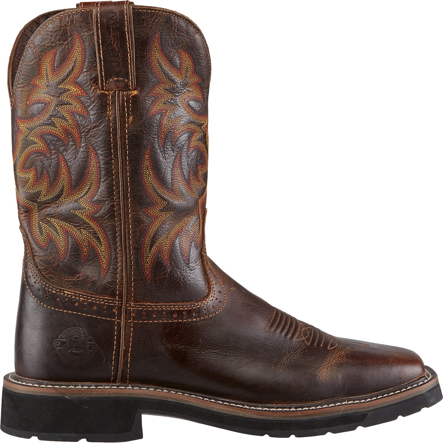 Men S Boots Western Boots Work Boots Hunting Boots