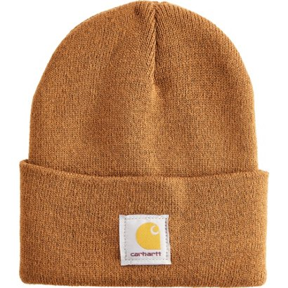 Carhartt Men s Acrylic Watch Hat  fe678037a6d