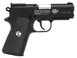 Colt Defender™ CO₂ BB Air Pistol