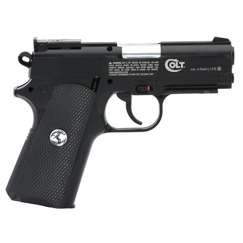 Umarex USA Colt Defender™ CO₂ BB Air Pistol