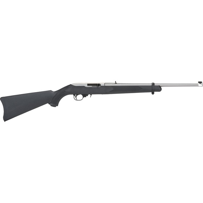 Ruger 10/22 Carbine .22 LR Semiautomatic Rifle - Rifles Rimfire at Academy Sports thumbnail