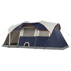 Elite Weathermaster 6 Person Screened Tent