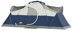 Coleman Elite Montana 8 Person Cabin Tent