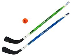 Franklin Youth NHL® Street Hockey Starter Set
