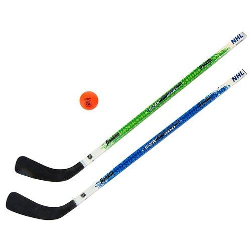 Franklin Youth NHL® Street Hockey Starter Set