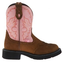 Women's Boots by Justin