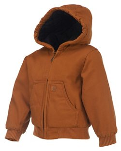 Toddlers' Active Jacket