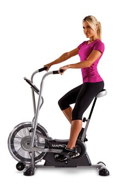 Air 1 Fan Exercise Bike