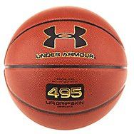 Basketball by Under Armour