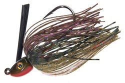 Strike King Hack Attack 3/8 oz. Heavy Cover Swim Jig