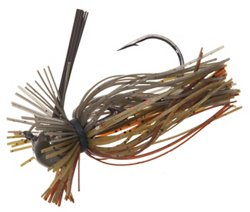 Strike King Tour Grade 3/8 oz. Finesse Football Jig